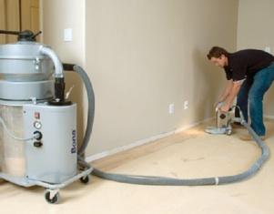 Sanding Amp Refinishing
